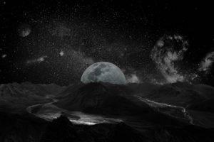astrology moon soul bitch